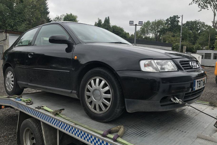 Audi A Petrol Assington Autos Essex Auto Breakers - Audi car breakers