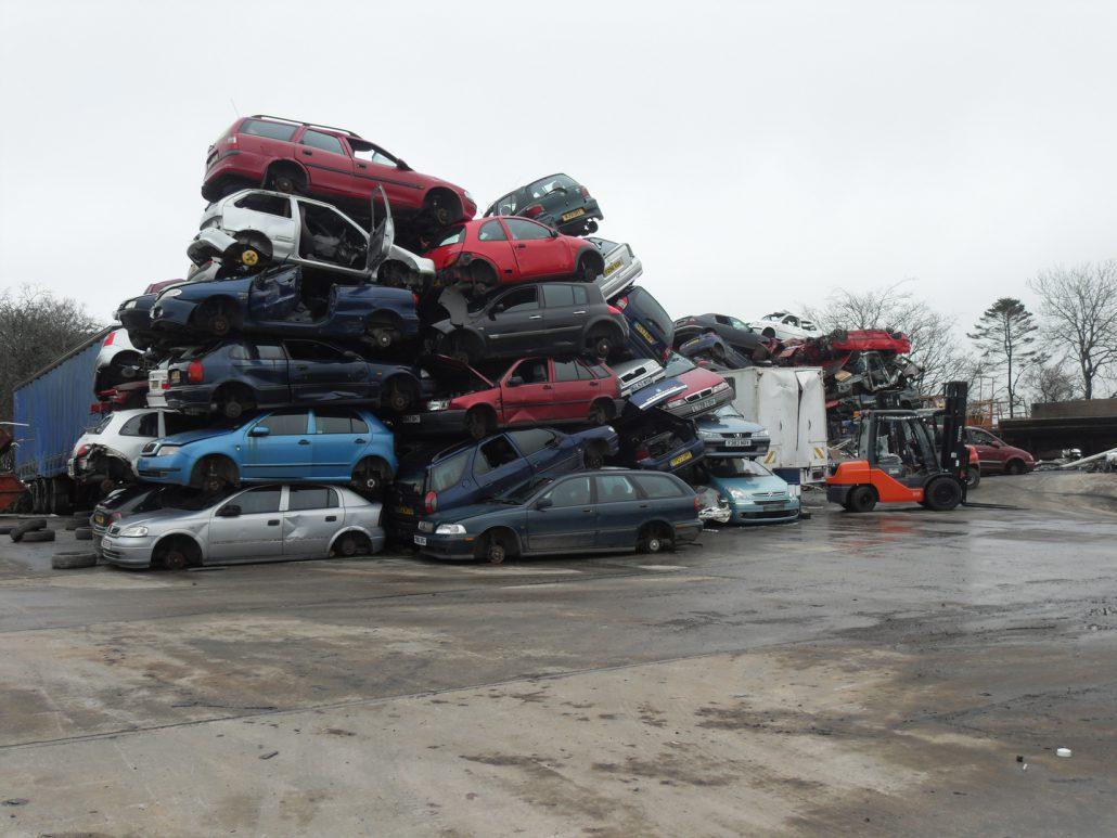 Scrap My Car Colchester | Assington Autos - Assington Autos